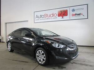 2015 Hyundai Elantra GL AUTOMATIQUE **SIEGES CHAUFFANTS**FINANCE