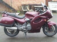 TRIUMPH TROPHY 900 TOURER LOW MILEAGE SERVICE HISTORY LONG MOT LUGGAGE DELIVERY AVAILABLE