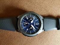 Samsung S3 Frontier watch