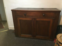 Beautiful Antique Sideboard REDUCED FOR QUICK SALE