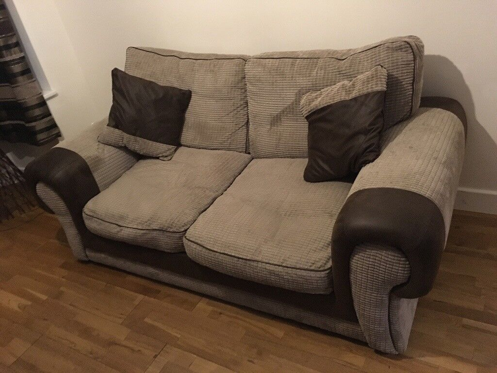 Double Sofa Bed Great Condition £100
