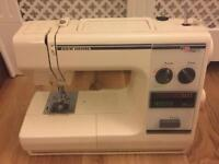 Janome 658 New Home sewing machine