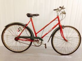 Pioneer city bike Excellent used Condition Fully serviced