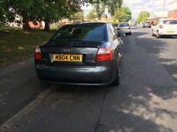 Audi A4 2.5 TDi sport