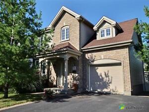 434 500$ - Maison 2 étages à vendre à Boucherville