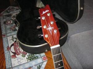 guitar. Kitchener / Waterloo Kitchener Area image 7