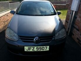Vw golf 1.9 tdi car paintwork damaged with anti freeze drives like a new car