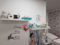 Beautician Level 3 Required for immediate start.