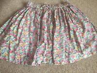 Girls clothing bundle age 5-6/6