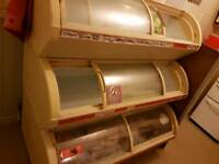 3 tiea chest freezer **relisted due to time wasters**