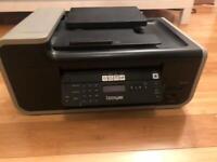 Lexmark x5690 printer