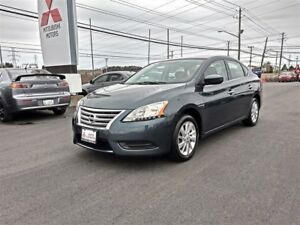 2014 Nissan Sentra 1.8 S - MINT for only $92 biweekly!