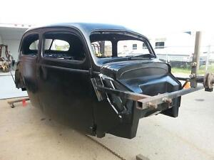 1938 ford.    (Great rat rod starter)