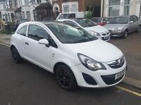 2011 VAUXHALL CORSA 1.0 ECOFLEX FULL SERVICE HISTORY LADY OWNER