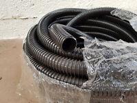 40mm FLEXIBLE PLASTIC TUBING