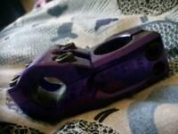 Profile Stem purple topload swaps