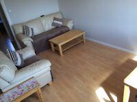 Low Deposit - Immaculate 2 Double Bedroom Top Floor Flat, Headland Court, Bridge of Dee, Aberdeen