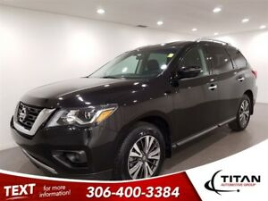 2017 Nissan Pathfinder SV|Automatic|4X4|CAM|Bluetooth