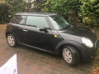 1.6 3DR Black Mini