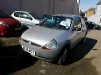 2007 56 ford ka low miles cheap car