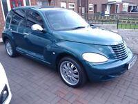 Chrysler PT Cruiser (2001) for sale