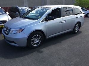 2012 Honda Odyssey EX, Automatic, Back UP Camera
