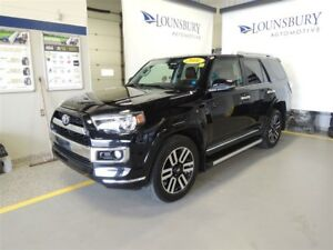 2016 Toyota 4Runner LIMITED - REDUCED! WAS $45788
