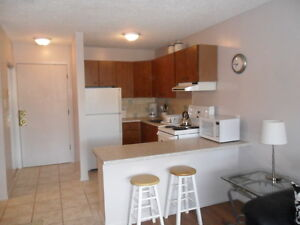 Affordable & Upgraded Suites with 1/2 Security Deposit!