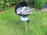 Barbeque - Weber 47cms.