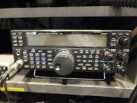 Kenwood TS-590S ham radio Boxed