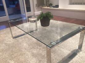 John Lewis Coffee Table 110cm x 60cm