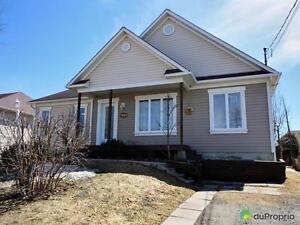 205 000$ - Bungalow à vendre à Sherbrooke (St-Élie-d'Orford)
