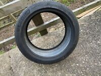 Michelin pilot sport 4 245/40/zr18