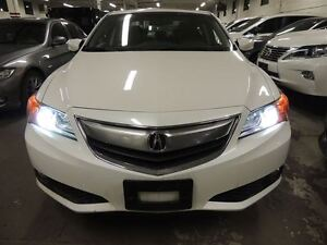 2013 Acura ILX PREMIUM PACKAGE, BACK UP CAMERA, LEATHER, SUNROOF