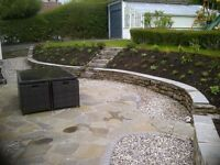 gardener,landscaper,paving,patios,driveways,turfing,fencing,decking,artificial grass