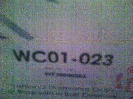 WC01-23 DART VALLEY