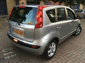 NISSAN NOTE 1.6 SE = £1090 ONLY =