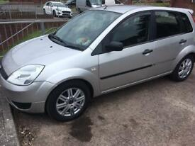 image for Ford Fiesta 54 Plate 1.2