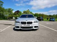 BMW 5 Sereies 520d M Sport