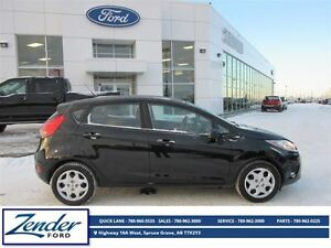 2013 Ford Fiesta SE [Automatic]