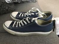 Converse All Stars Men's Size 11