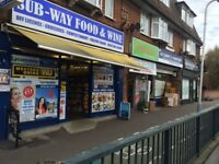 SHOP FOR SALE IN HAYES , REF: LM252