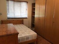 1 Bedroom Flat - Isledon Road N7 (ISLINGTON)
