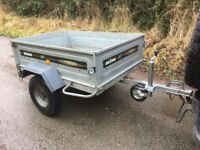 Trailers wanted £15 to £60 paid depending on condition and size message me today