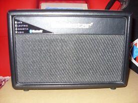 ID CORE Bluetooth amp
