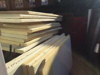 80 mm kingspan insulation without foil