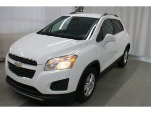 2013 Chevrolet Trax 1LT *BLUETOOTH, MAGS, A/C*