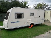 Bailey Ranger 510/4 2006 Caravan