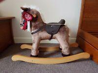 Rocking Horse from John Lewis