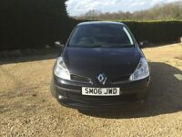 Renault Clio 1.2 Extreme Petrol Metallic Black, (06 new shape) - LOW INSURANCE GROUP